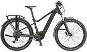 E-ATB All Terrain Bikes