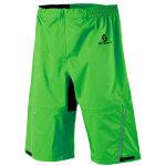 Scott Trail MTN 10 Rain Shorts Green