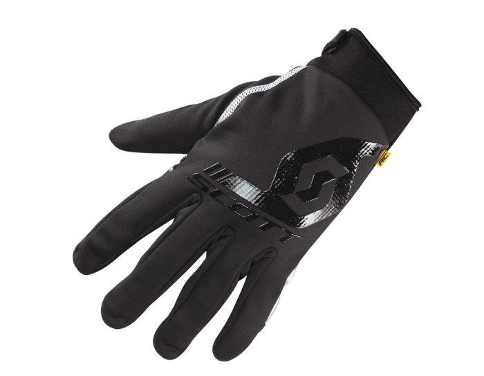 Scott Handschuhe Minus langfinger black