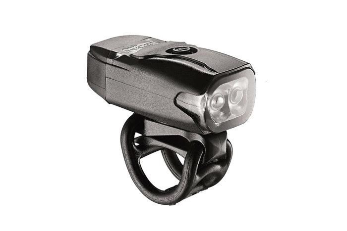 Lezyne LED KTV Drive Frontlicht black
