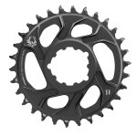 Sram Kettenblatt X-Sync Eagle 3mm Offset Boost black