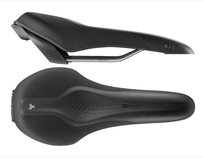 Selle Royal Scientia Athletic Sattel