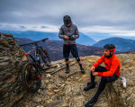 Scott Trail +++ Tights