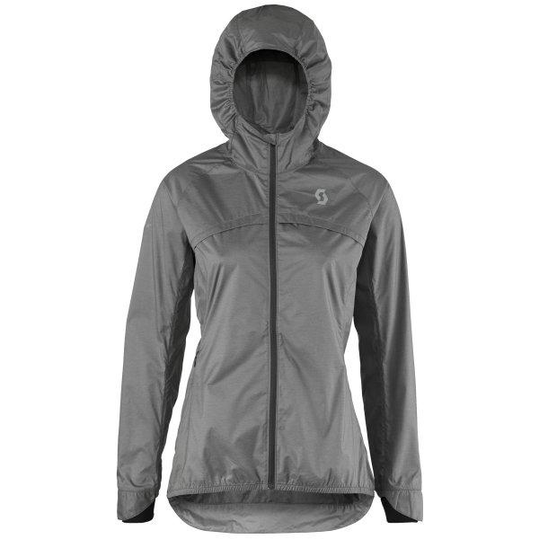 Scott Trail MTN WB 40 Womens Jacket dark grey