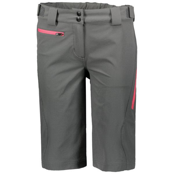 Scott Trail 10 ls/fit Damen Shorts dark grey
