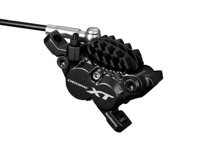 Shimano XT BR-M8020 4-Kolben Bremssattel