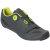 Scott Road Vertec Boa Schuh matt grey/neon yellow