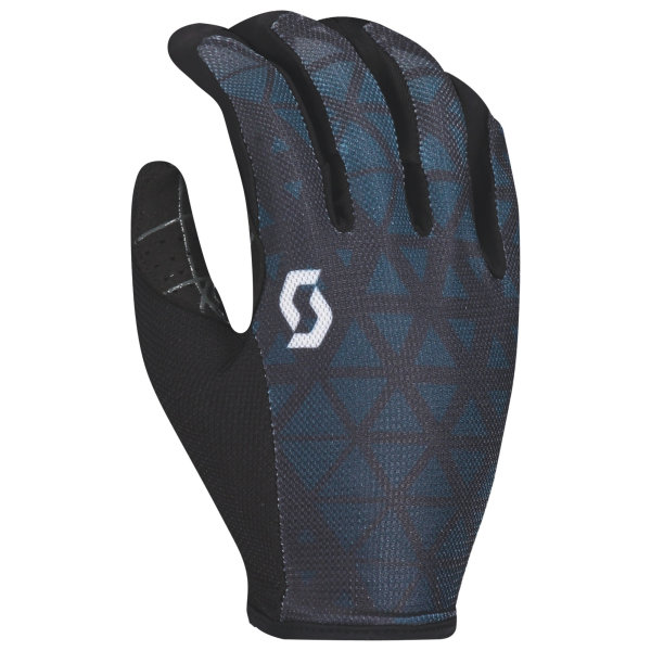 Scott Traction Handschuhe langfinger black