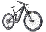 Wallis Carbon E-Allmountain 630