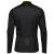 Scott RC Warm Reversible WB Jacket black/sulphur yellow