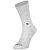 Scott Trail Camo Crew Sock white/black