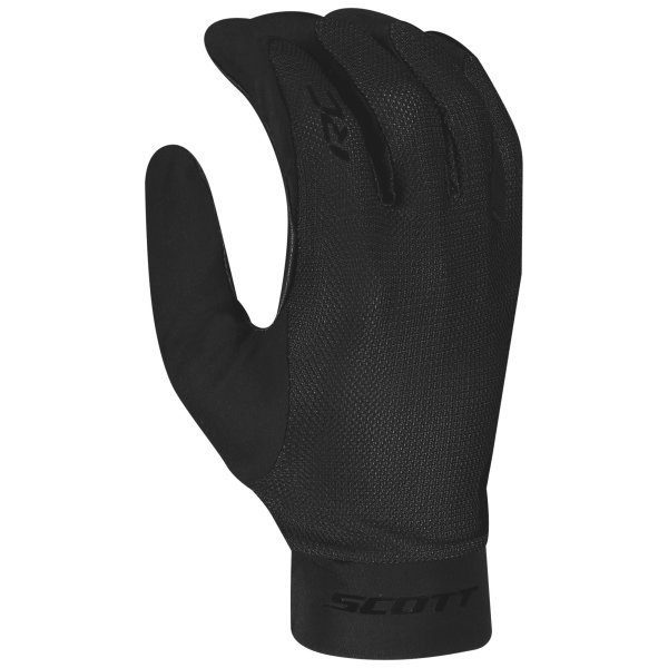 Scott RC Premium Handschuh langfinger black/dark grey