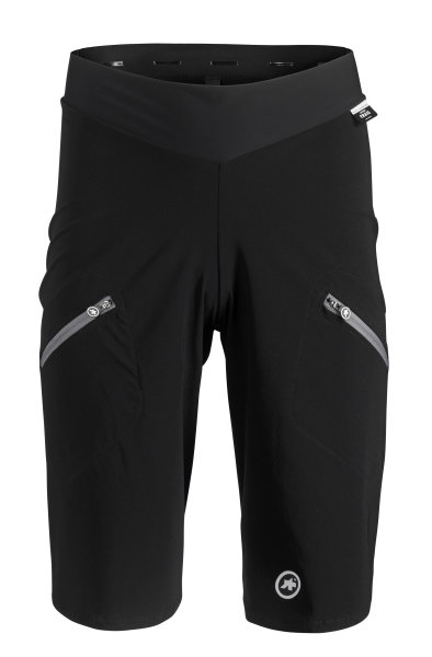 Assos Trail Cargo Shorts blackSeries