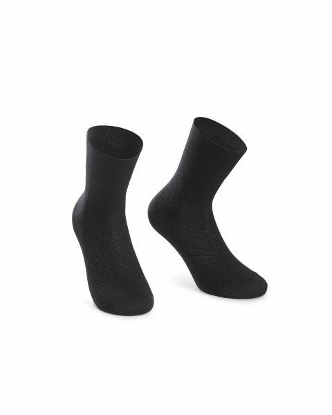 Assos Assosoires GT Socks blackSeries