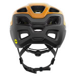 Scott Vivo plus Helm fire orange