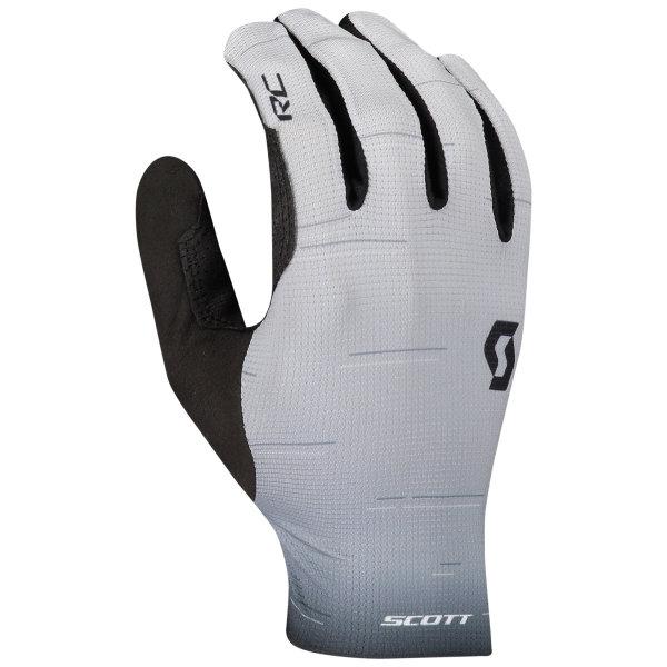Scott RC Pro Handschuhe langfinger white/black