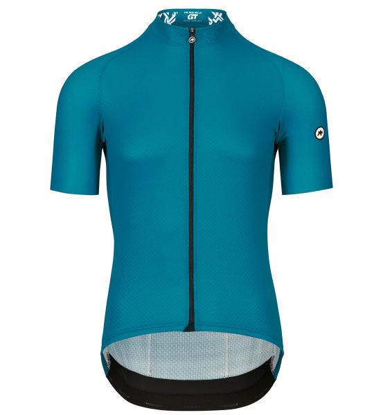 Assos Mille GT Short Sleeve Jersey c2 Adamant Blue