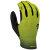 Scott RC Pro Handschuhe langfinger sulphur yellow/black