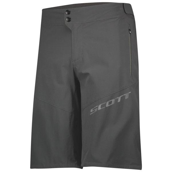 Scott Shorts Endurance  LS/FIT dark grey