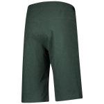 Scott Shorts Trail Flow Pro Shorts mit Polster smoked green