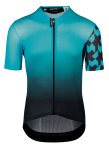 Assos Equipe RS Summer SS Jersey Prof Edition Hydro Blue