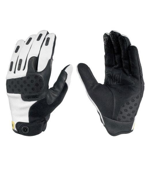 Mavic Single Track Glove white