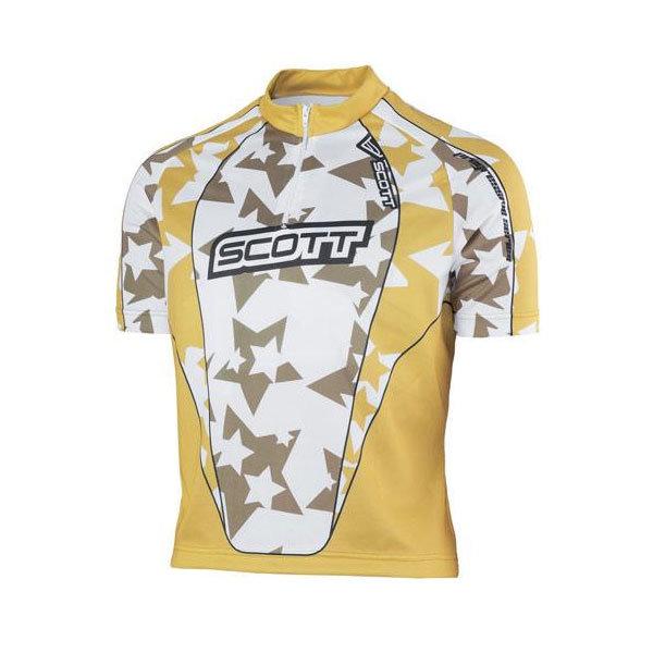 Scott Street Shirt cream M (140)